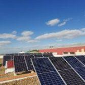 Proyecto fotovoltaico de La Despensa de Palacio en los medios